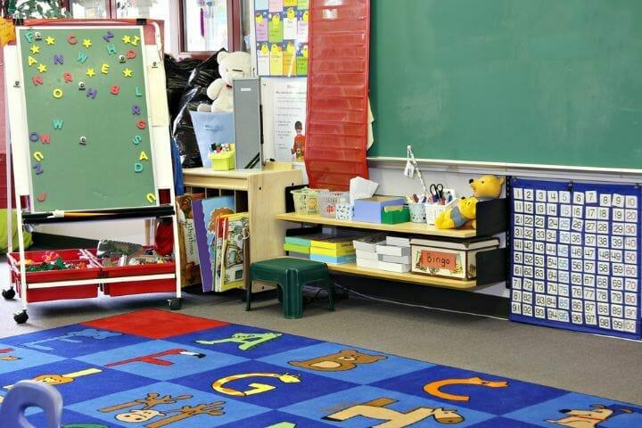 Best Furniture For Kindergarten