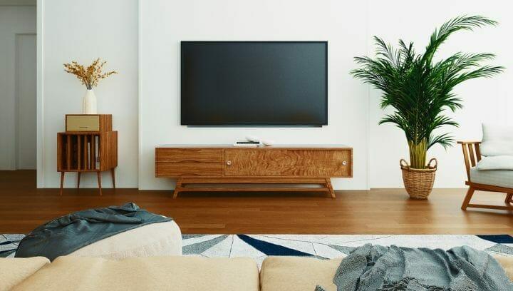 Best Furniture for TV