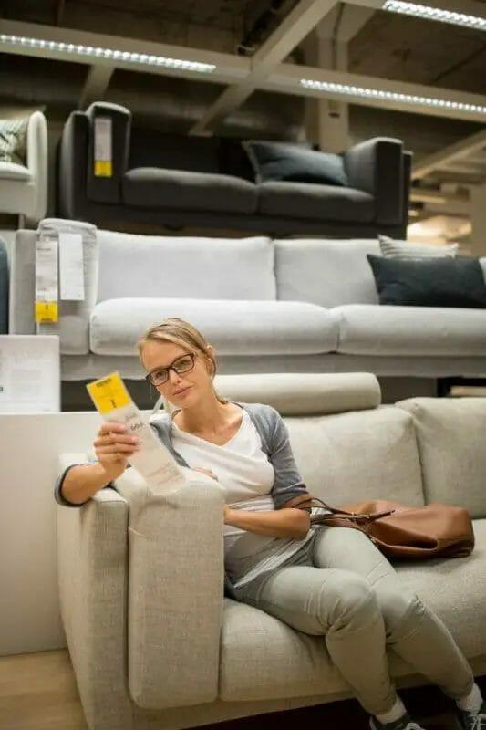 Bob's Furniture Vs. IKEA