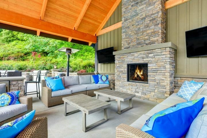 Best Furniture For Small Patio