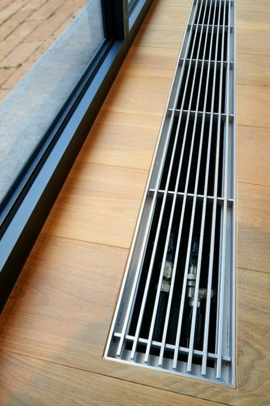 How To Protect Furniture From Baseboard Heaters