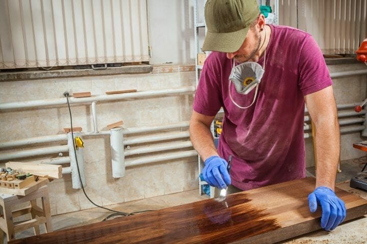 How To Refinish Mexican Pine Furniture