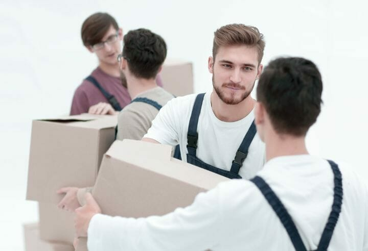 How To Get Furniture Delivered To Apartment