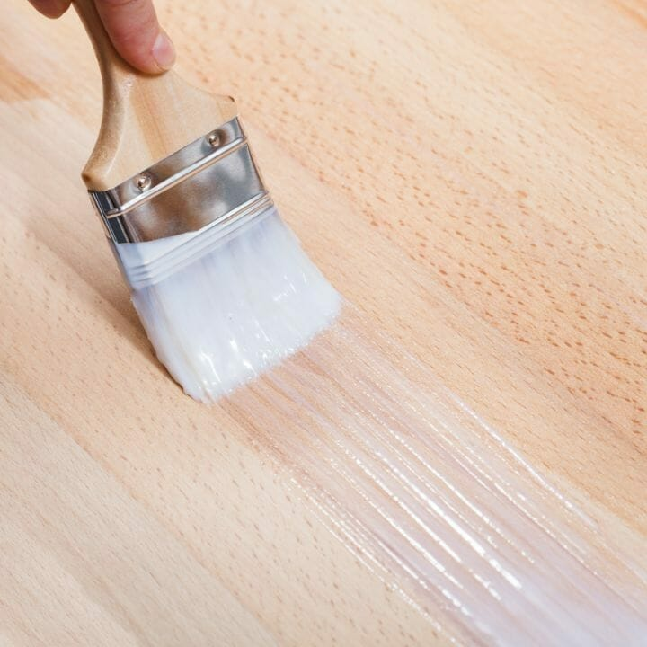 How To Paint Laminate Furniture Without Sanding