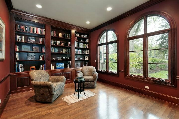 Best Furniture For Home Library