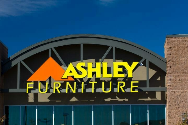 Ashley Furniture Vs. Rooms To Go