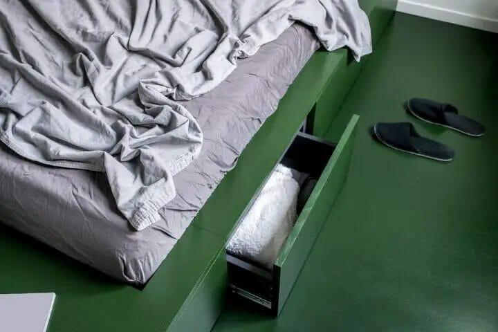 Best Captain's Bed