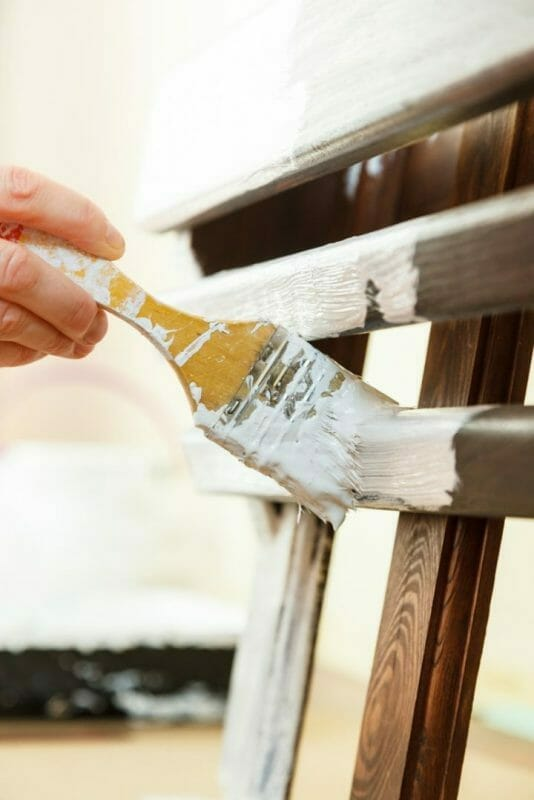 Best Colors To Paint Furniture For Resale