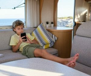 The 5 Best Fabric For RV Sofa Upholstery in 2021