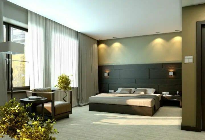 Best Japanese Bedroom Ideas - Bedroom