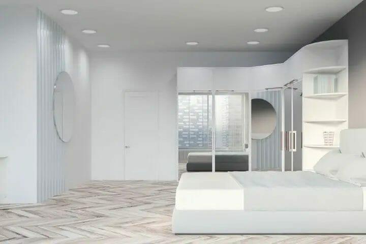 Best Japanese Bedroom Ideas - Korean