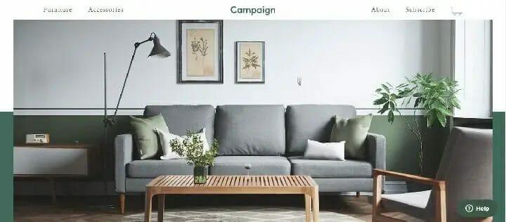 Best Joybird Alternatives - Campaign