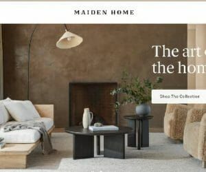 The 10 Best Direct To Consumer Couch Brands in 2021: Get Your Couch Custom Made!