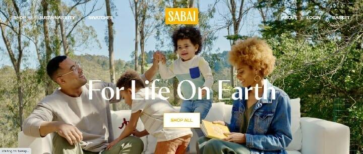 Best Joybird Alternatives - Sabai
