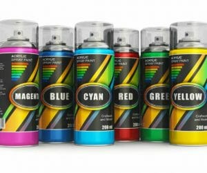 Best Spray Paint for Metal Outdoor Furniture: Reviews and Buying Guide