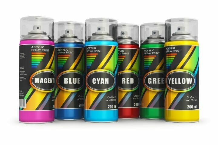 Best Spray Paint for Metal Outdoor Furniture