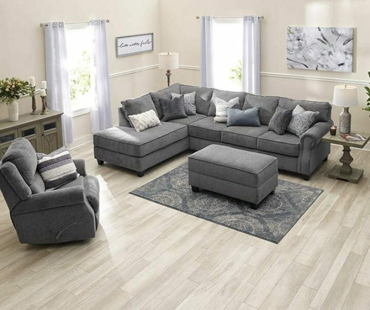 Broyhill Furniture Reviews - Tripoli