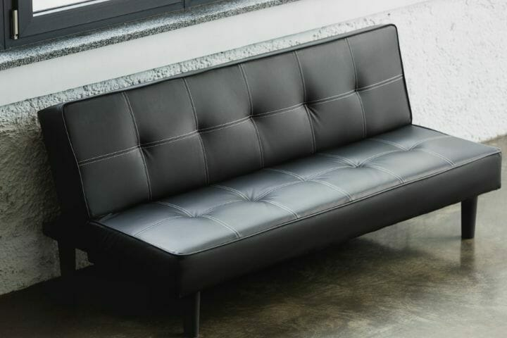 What is Click Clack Sofa Bed?