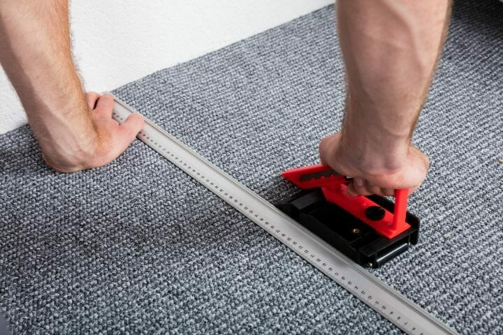 Do Carpet Fitters Move Furniture