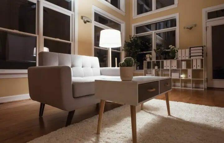 Century Cornerstone Sofa Reviews