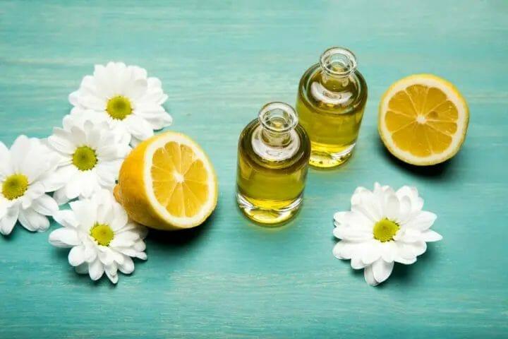 Orange Oil Vs. Lemon Oil For Furniture