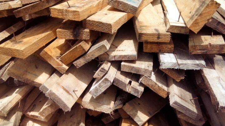Can You Use Air-Dried Lumber For Furniture