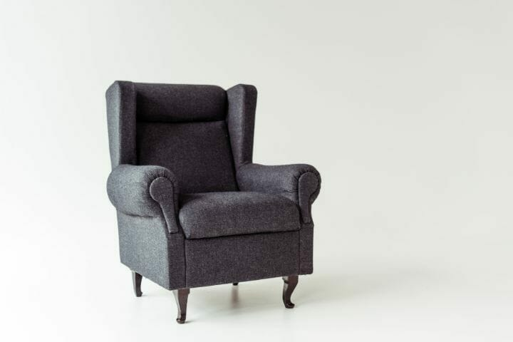 What Is An Armchair? Armchair Vs. Accent Chair