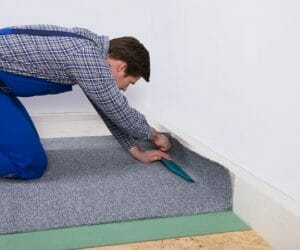 Do Carpet Fitters Move Furniture? Expert Answers