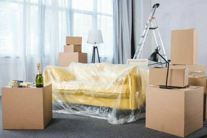 Where Can I Find The Most Easy To Move Couch
