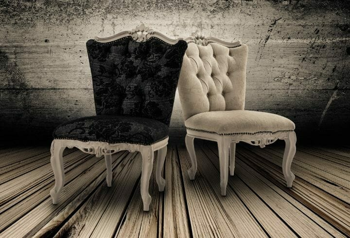 Can Old Furniture Have Asbestos
