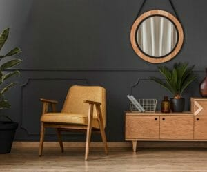 Can You Use Brown Furniture With Gray Walls: Let's Settle The Debate