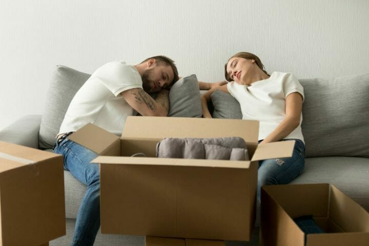 Is Furniture Rental Worth It? When To Use Rented Furniture