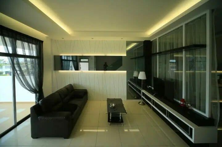How to Prevent Furniture from Sliding on Tile Floors