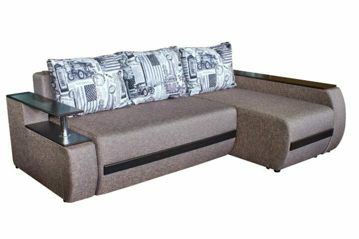 What Are The Common Names For The Various Styles Of Sofa Armrests