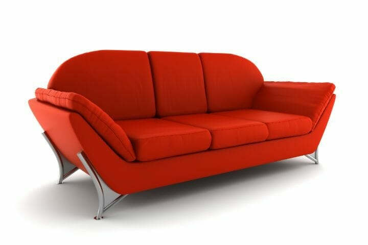The 10 Best Direct To Consumer Couch Brands: Get Your Couch Custom Made
