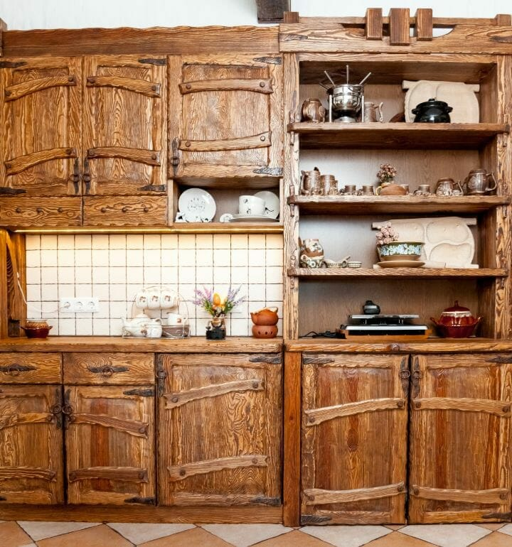 PVC Furniture Vs. Wooden Furniture