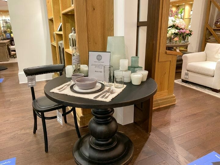 Is Pottery Barn Furniture Good Quality