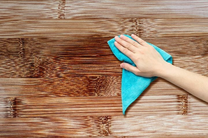 Best Furniture Polish To Remove Scratches