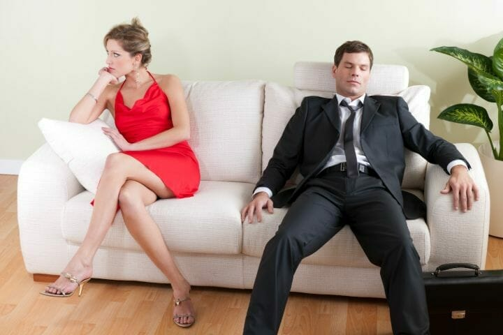 Best Firm Sofas For Bad Backs