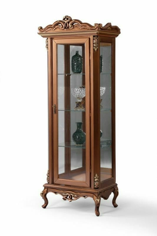 What Is The Difference Between A Hutch And A China Cabinet