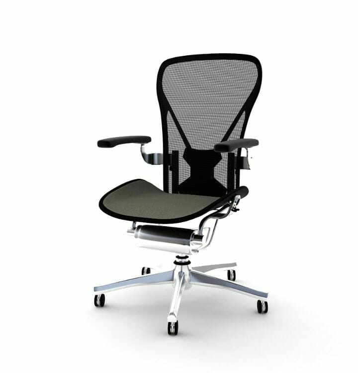 Best Ergonomic Office Chair Under $200 Perfect For Your WFH Setup