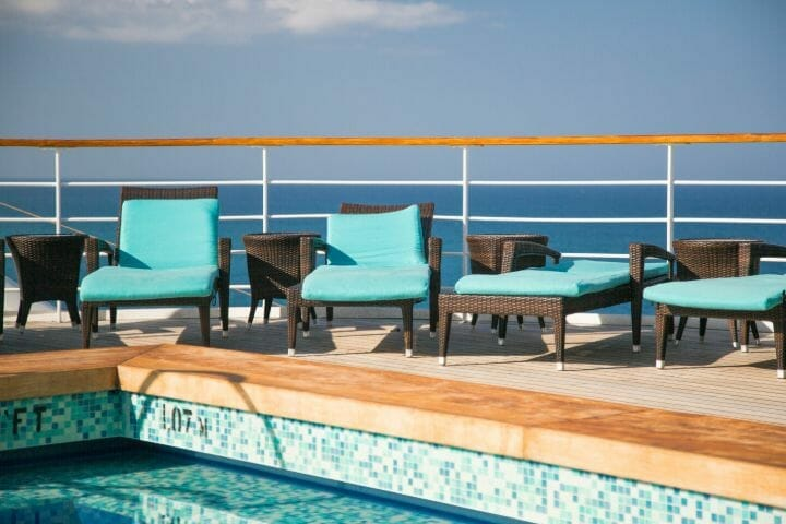 Best Outdoor Chaise Lounge For Plus Size