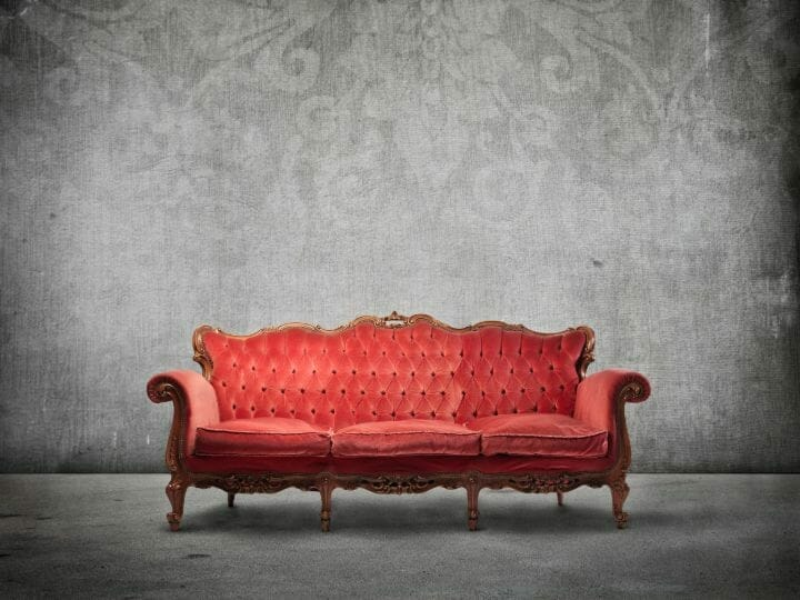 25 Types Of Sofas & Couches For Every Living Room - Camleback