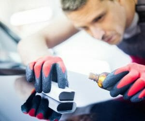 Can You Use Furniture Polish For Car Interiors