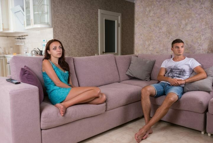 What Are The Right Sectional Dimensions