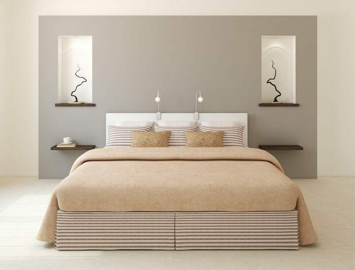 How Much Does Bedroom Furniture Weigh
