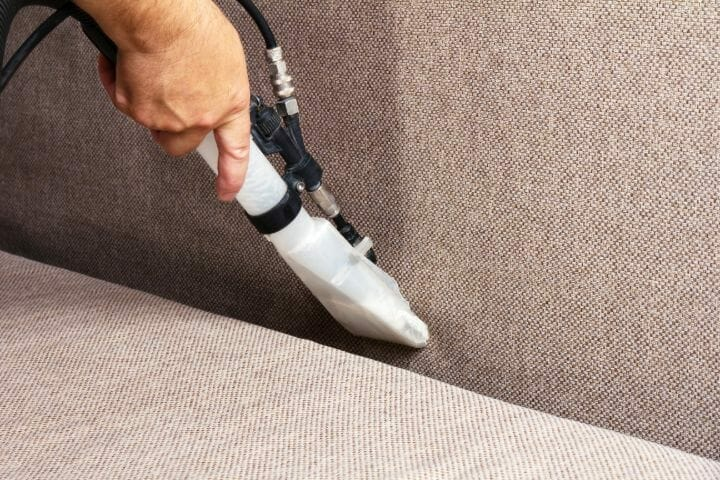 Best Fabric For RV Sofa Upholstery