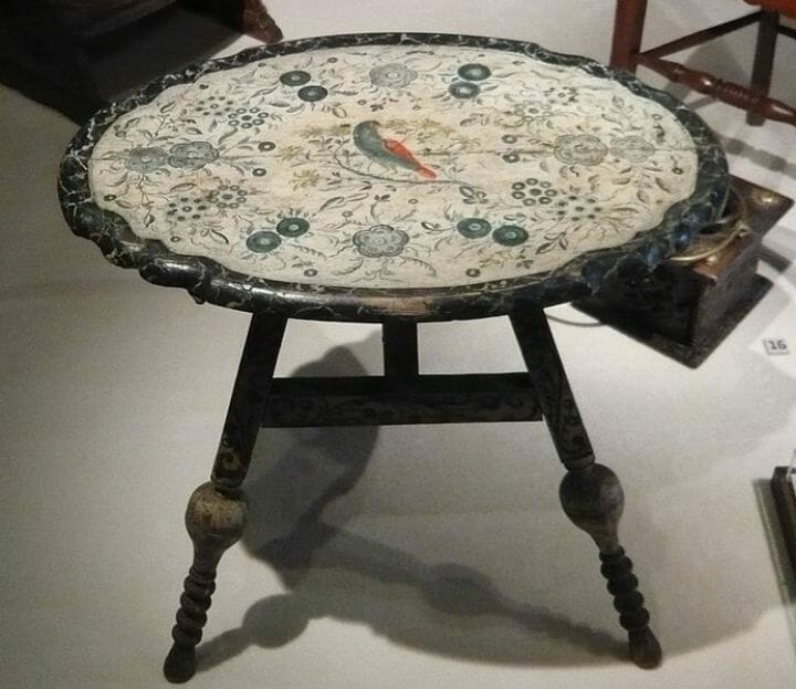 What Is A Drop Leaf Table