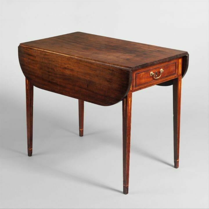 What Is A Drop Leaf Table: Gaming