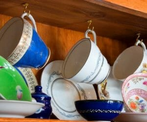 How Much Is My China Cabinet Worth? Don't Give Away Your Antique Without Reading This
